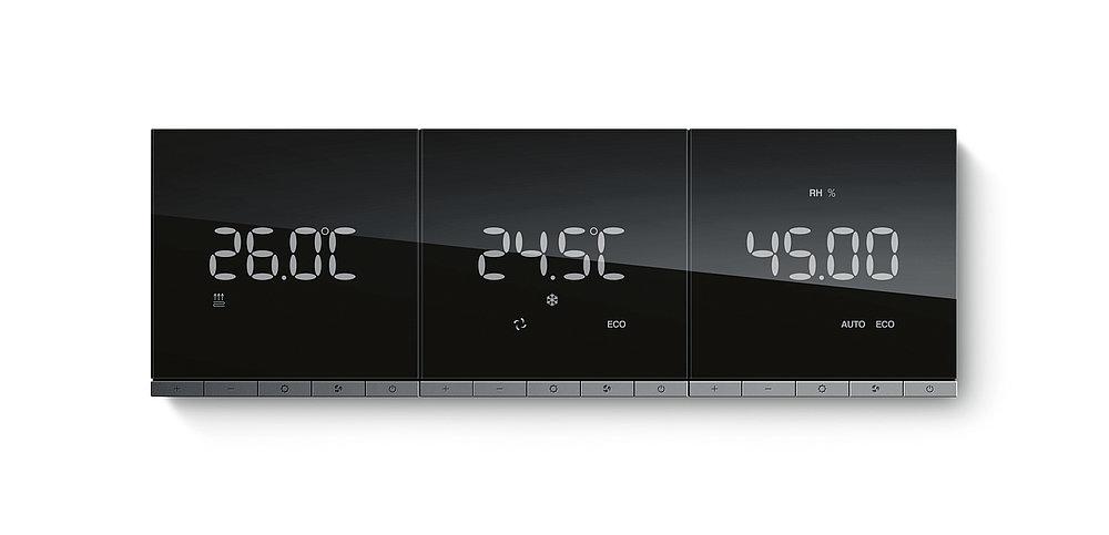 Moorgen Smart Thermostat | Red Dot Design Award