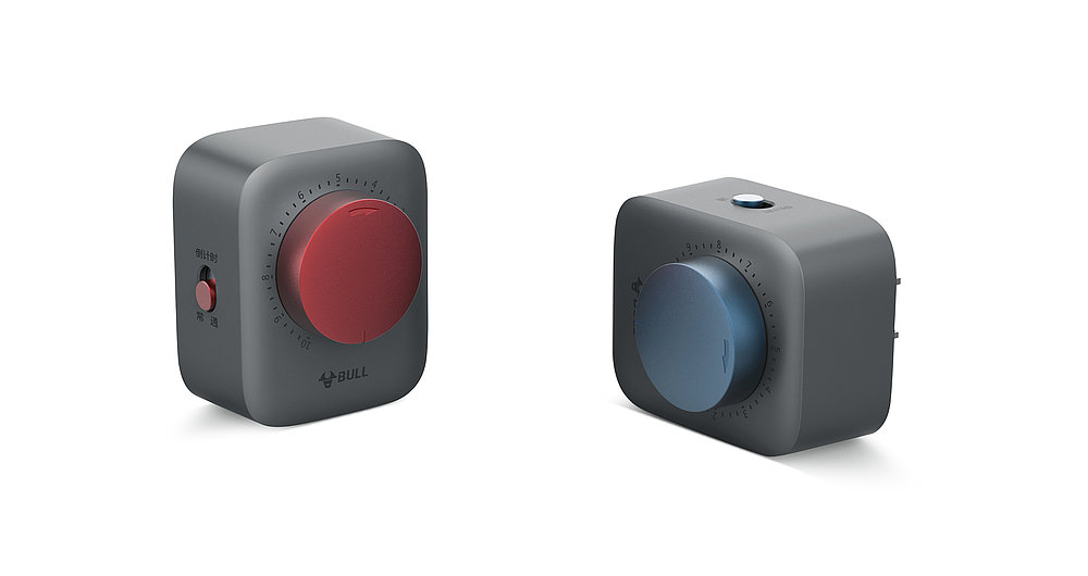 Mini Timer | Red Dot Design Award
