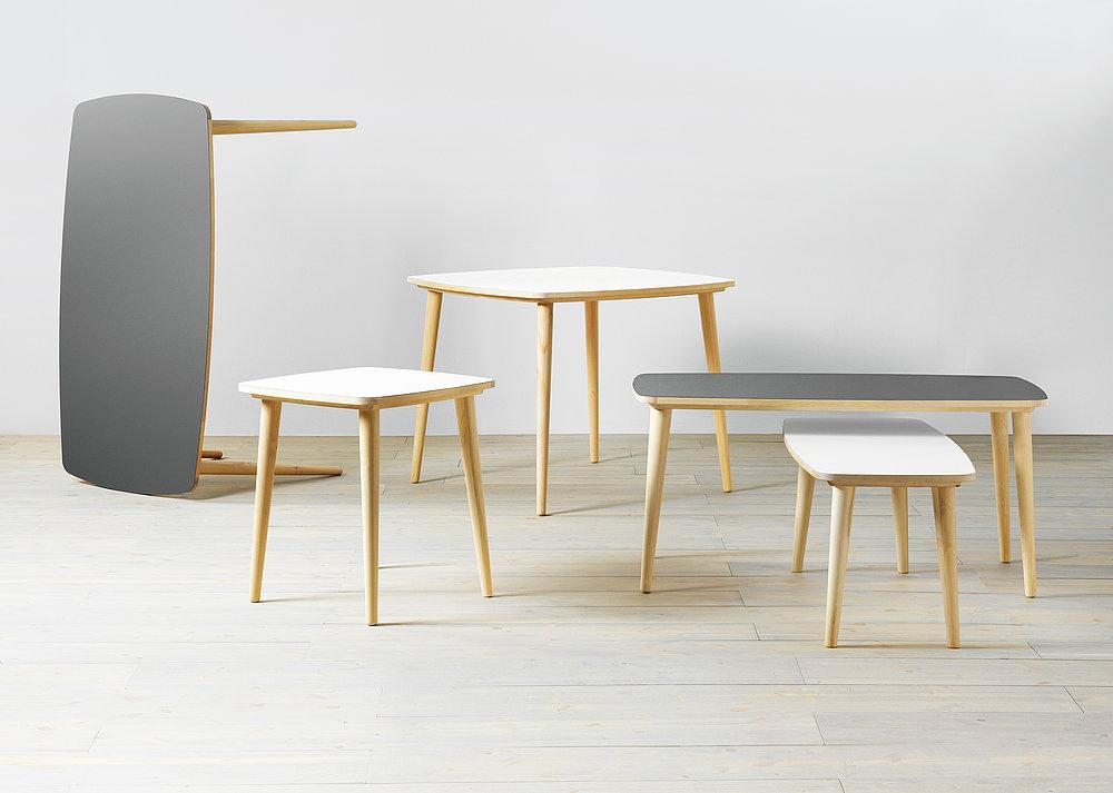 OMTÄNKSAM | Red Dot Design Award