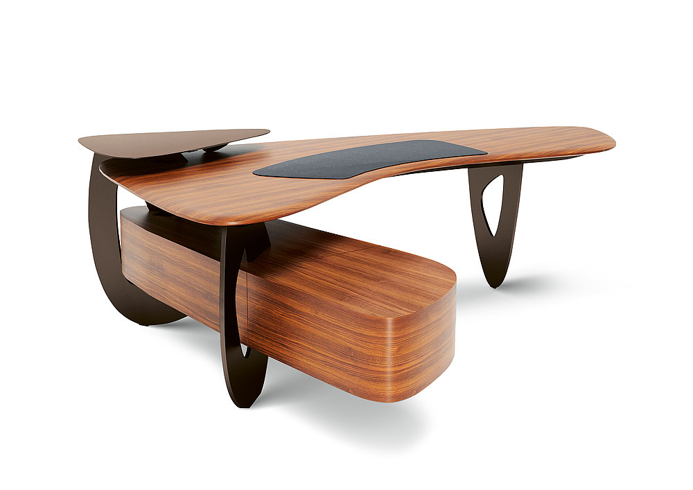 Tama Desk | Red Dot Design Award