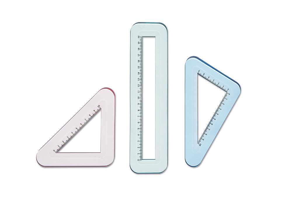 ROUNDED RULER | Red Dot Design Award