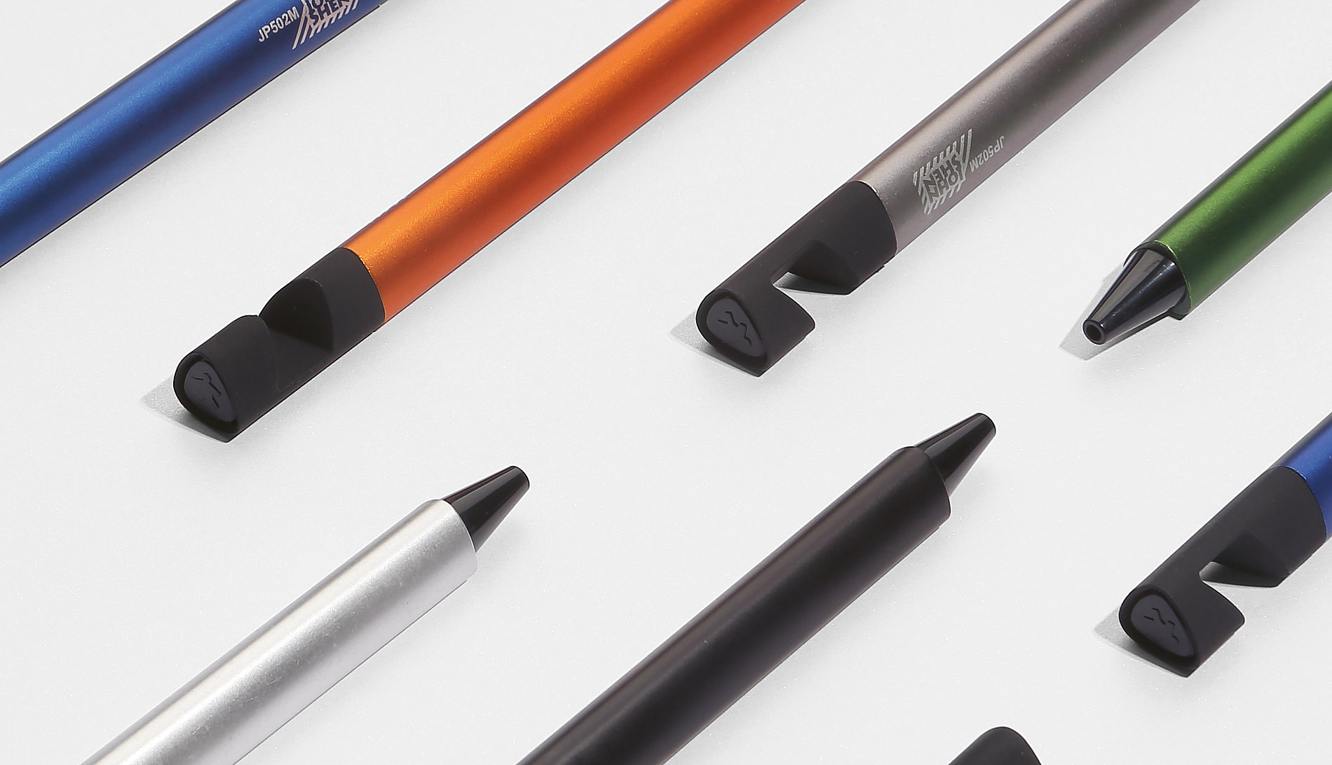 Smartphone Holder Pen JP502   Red Dot Design Award