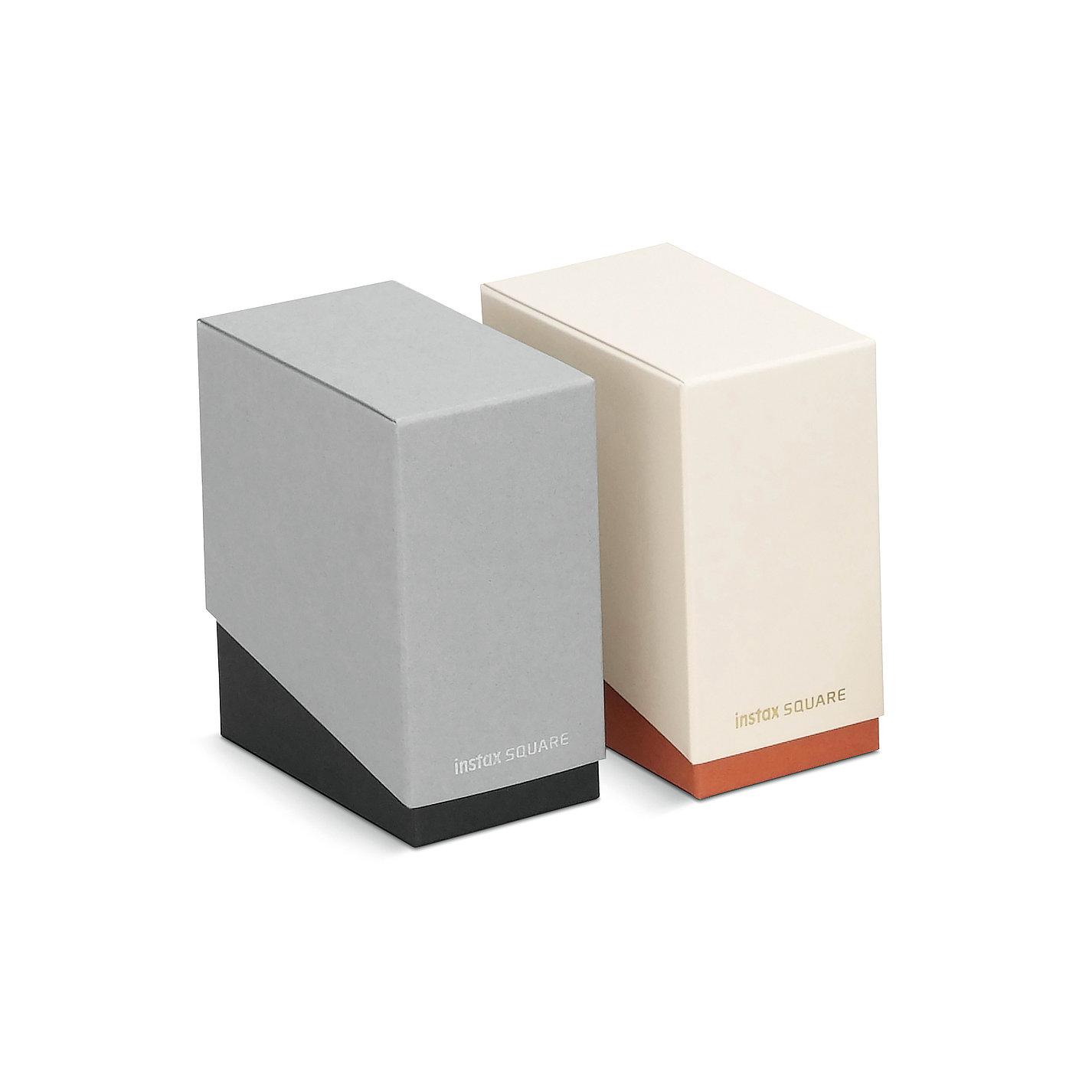 instax SQUARE FILM PAPER BOX | Red Dot Design Award