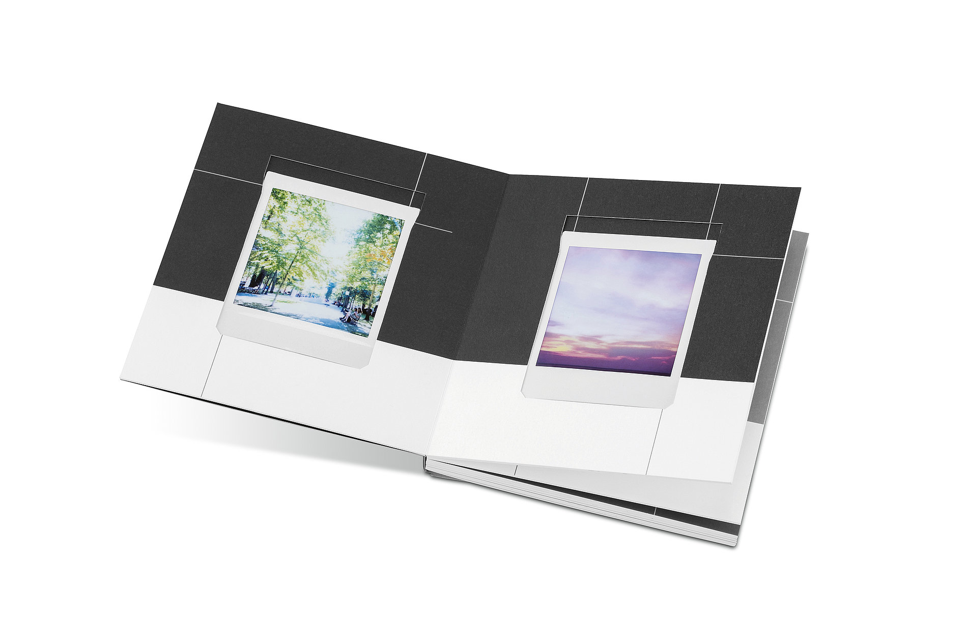 instax SQUARE PICTURE BOOK | Red Dot Design Award