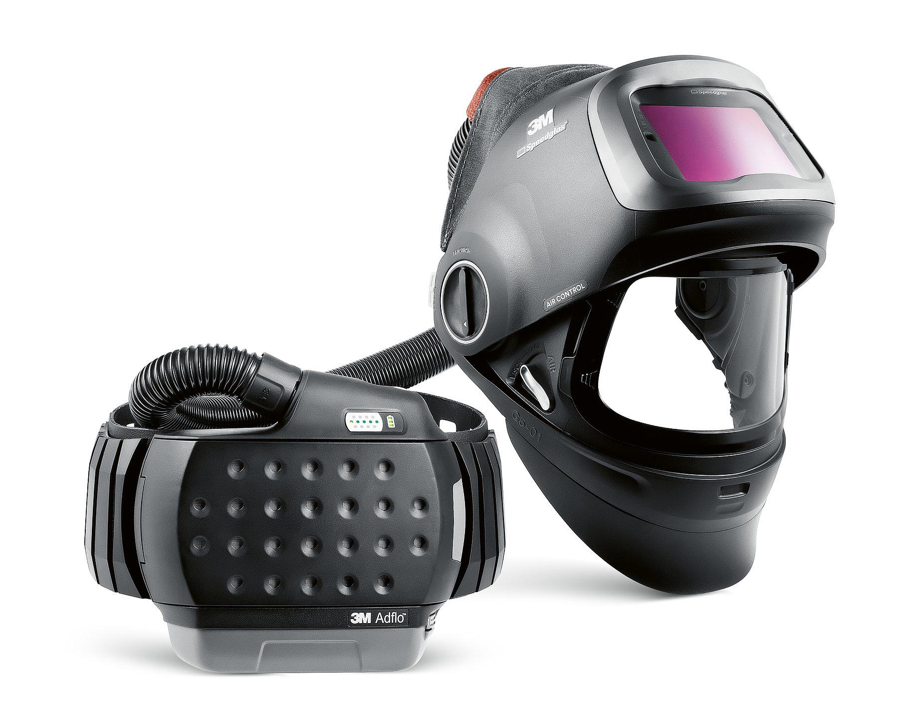 3M™ Speedglas™ G5-01   Red Dot Design Award