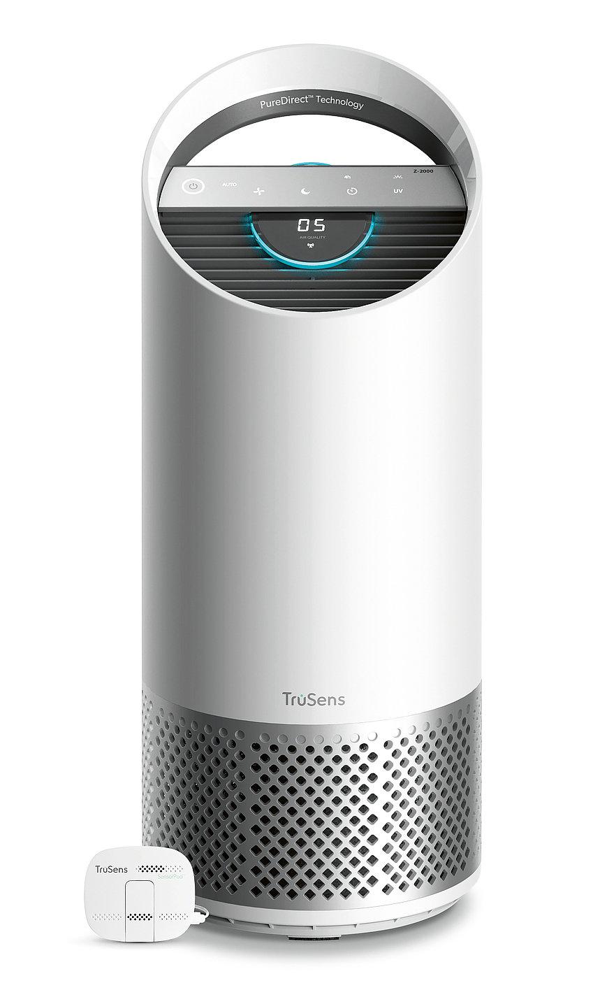 TruSens | Red Dot Design Award