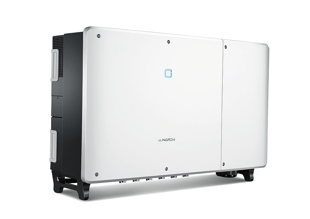 String-Inverter 136kW | Red Dot Design Award