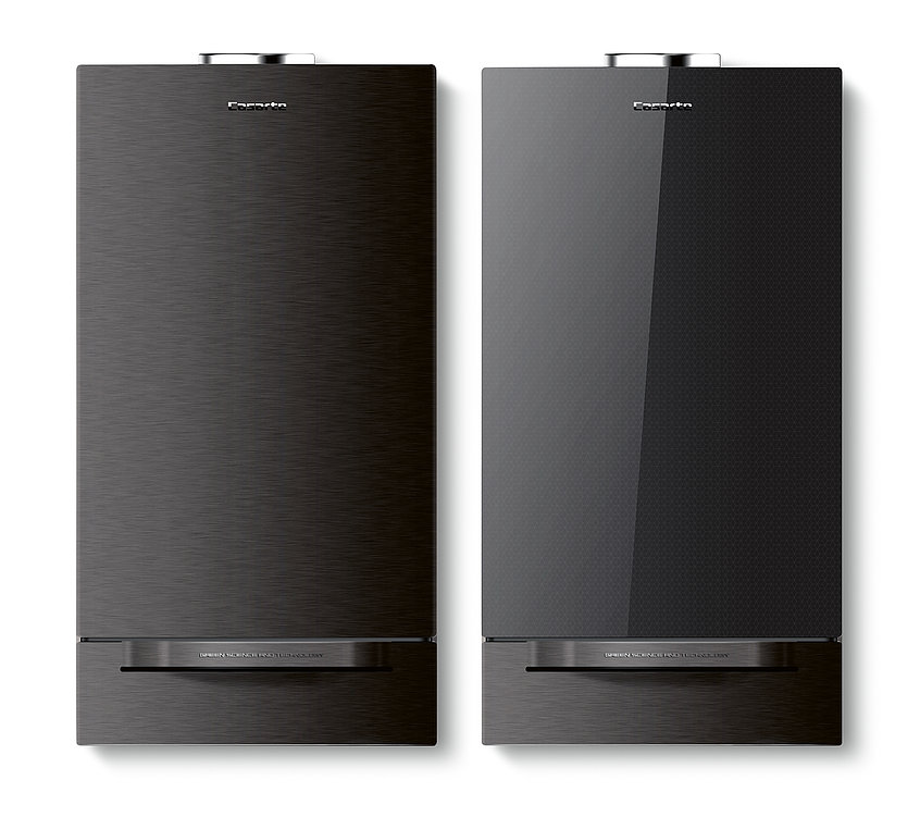 LAPLACE- GAS BOILER | Red Dot Design Award