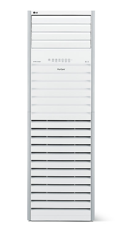 LG PuriCare Commercial Air Purifier   Red Dot Design Award