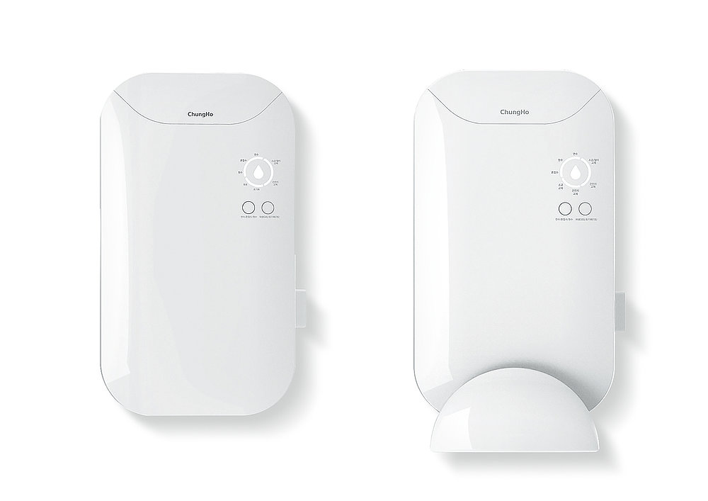 Slim Softener S500 | Red Dot Design Award