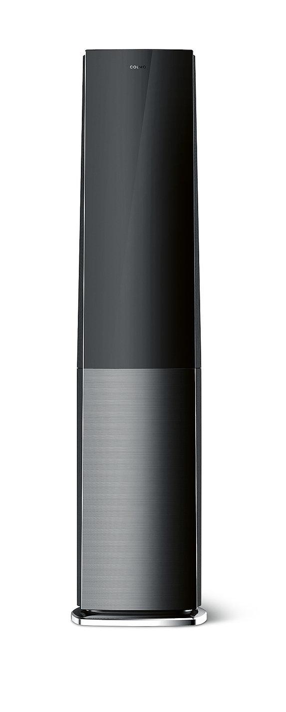 Interior air quality regulator device | Red Dot Design Award