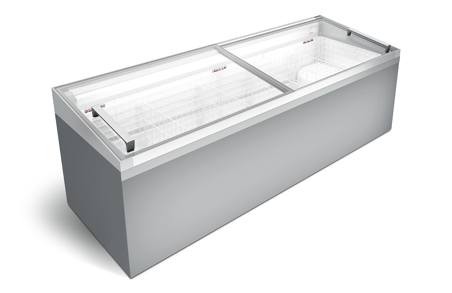 Supermarket Chiller and Freezer Product Range | Red Dot Design Award
