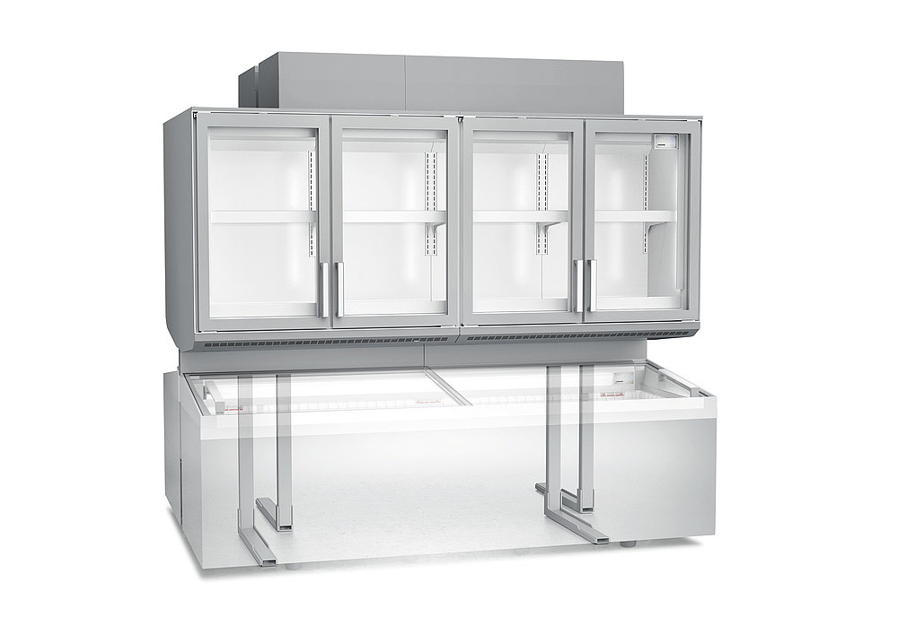 Freezer Top SFT 1223 | Red Dot Design Award