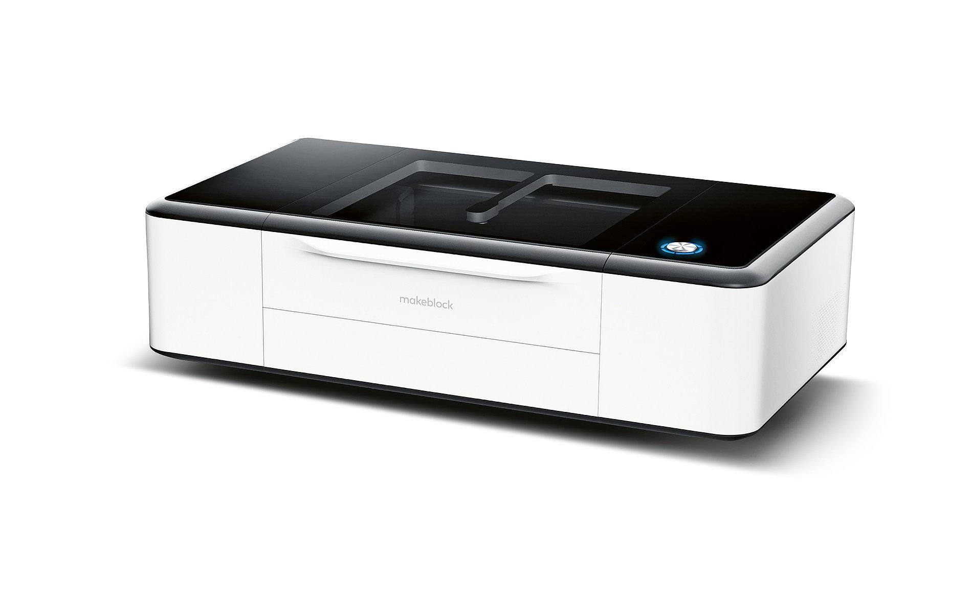 Laserbox | Red Dot Design Award