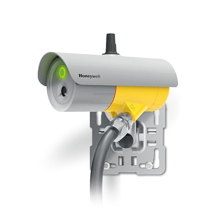 Honeywell Searchzone Sonik | Red Dot Design Award