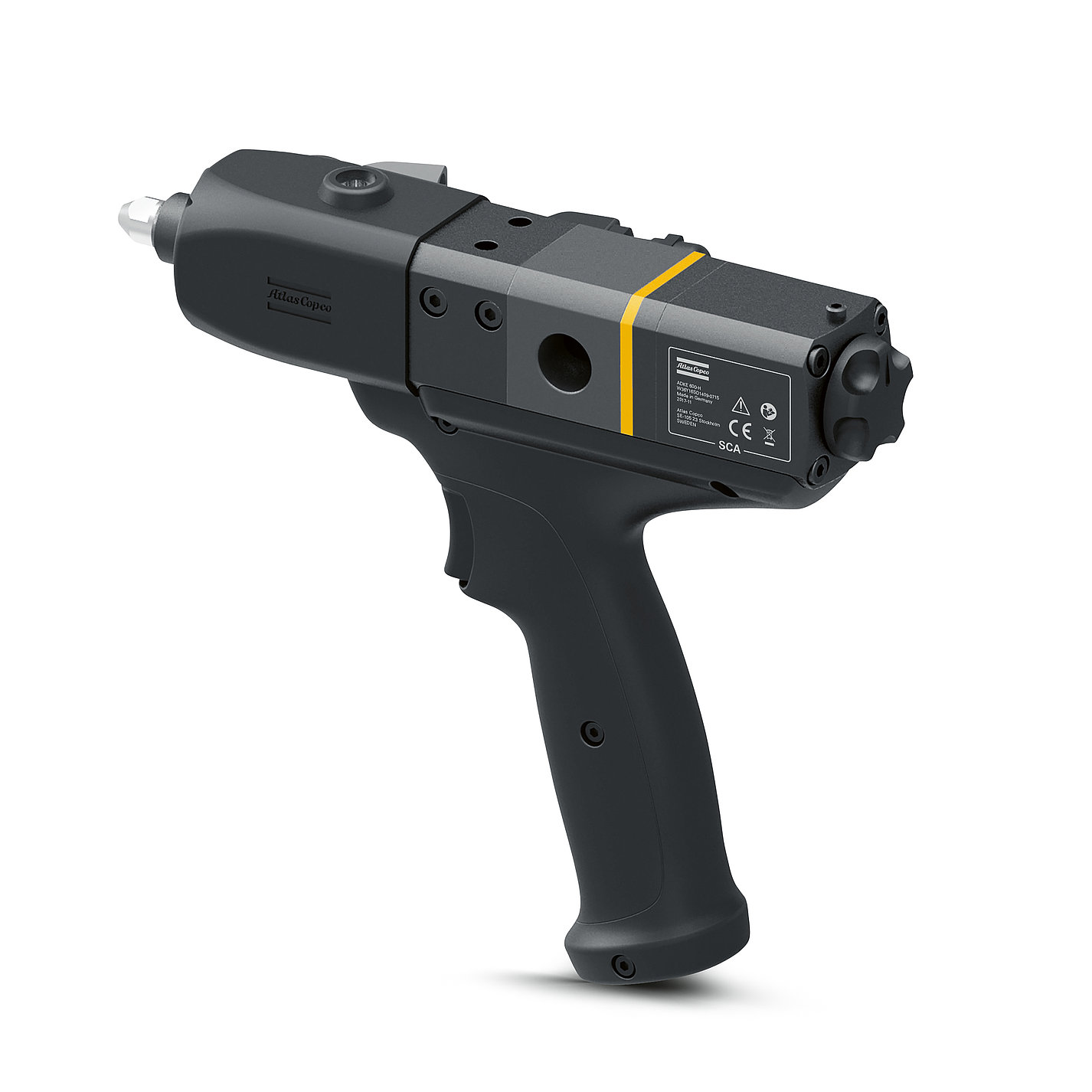 Atlas Copco SCA Bonder X1P | Red Dot Design Award