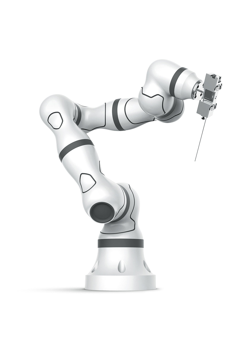 Seven-Axis Intelligent Cooperative Arm | Red Dot Design Award