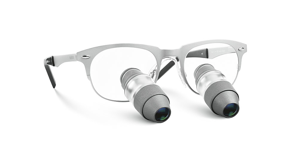 ExamVision Kepler Advanced | Red Dot Design Award
