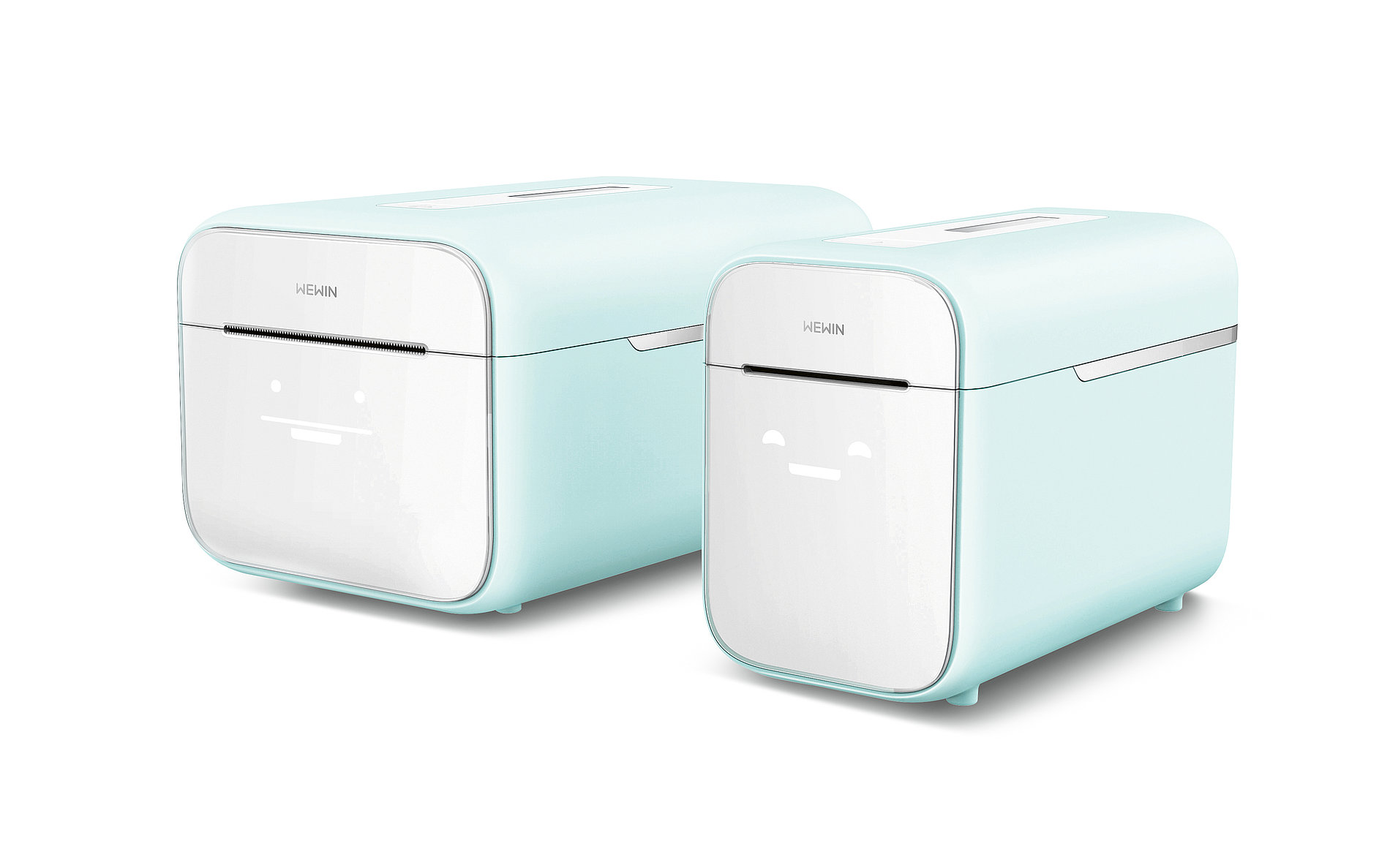 Medical Label Printer Series | Red Dot Design Award