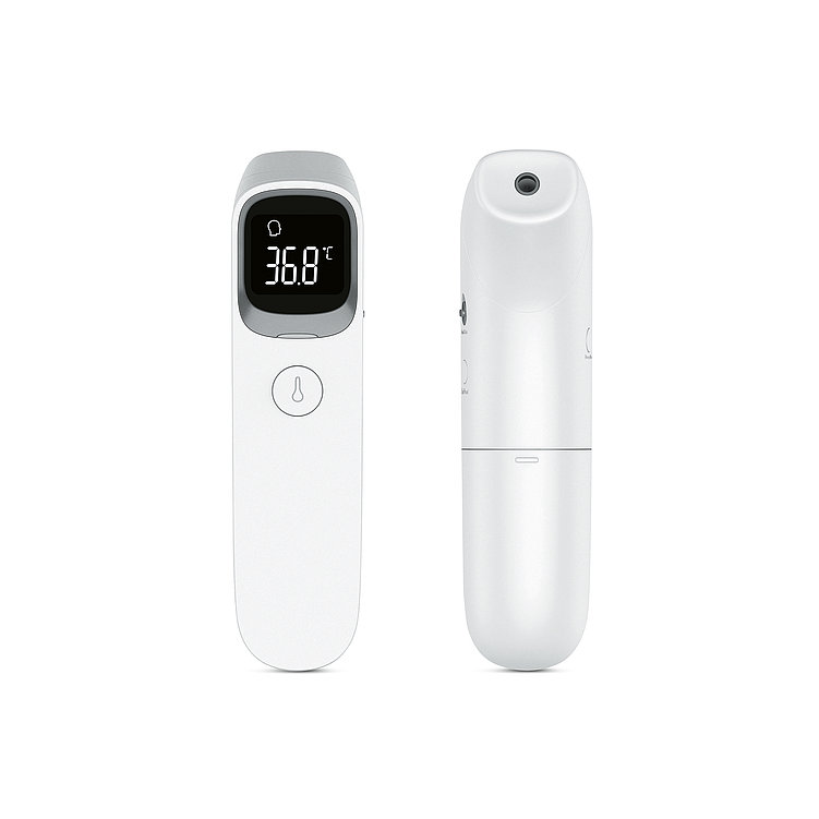Infrared Thermometer | Red Dot Design Award