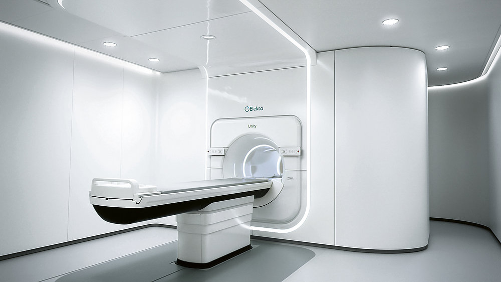 Elekta Unity MR-linac | Red Dot Design Award