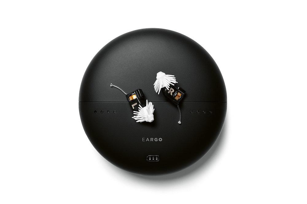 Eargo Max | Red Dot Design Award