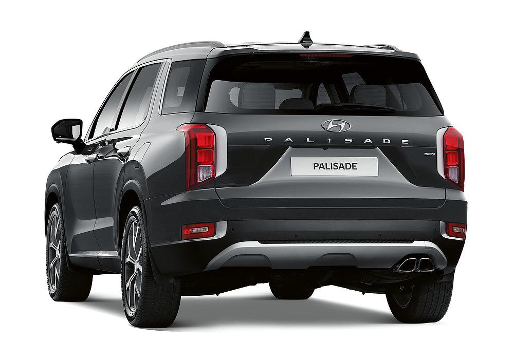 Hyundai Palisade | Red Dot Design Award