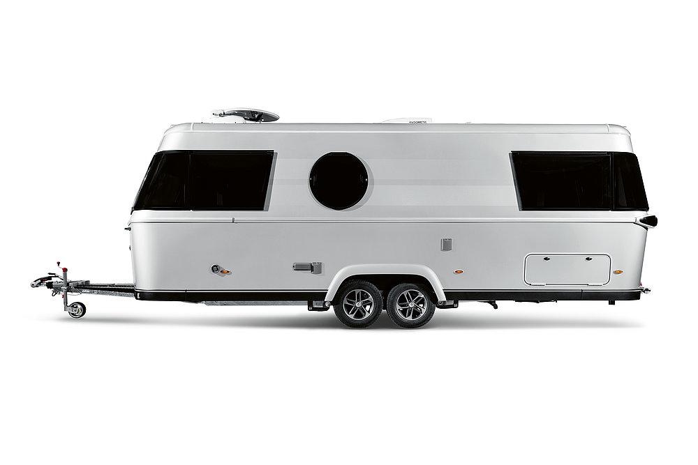 ERIBA Touring 820 | Red Dot Design Award