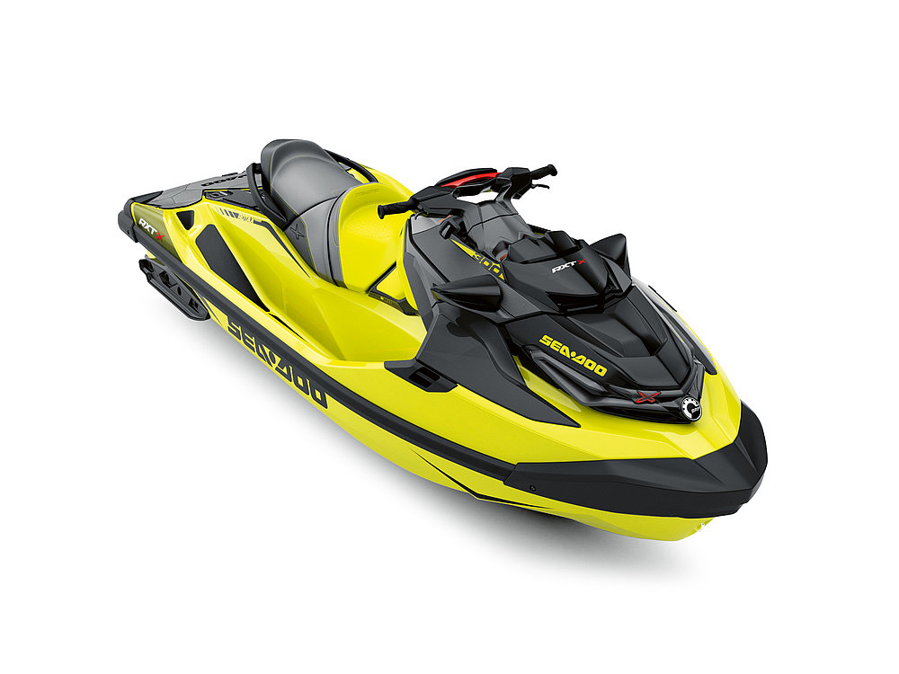 Sea-Doo RXT-X | Red Dot Design Award