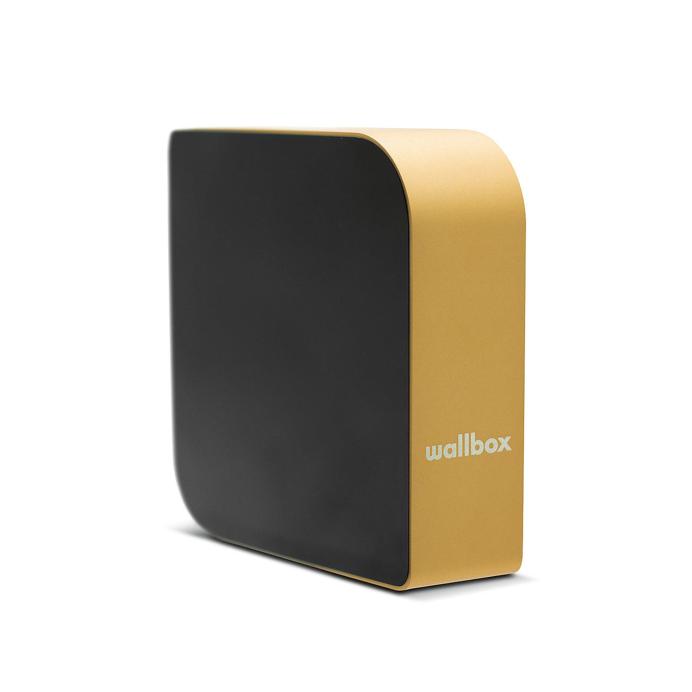 Wallbox Copper   Red Dot Design Award