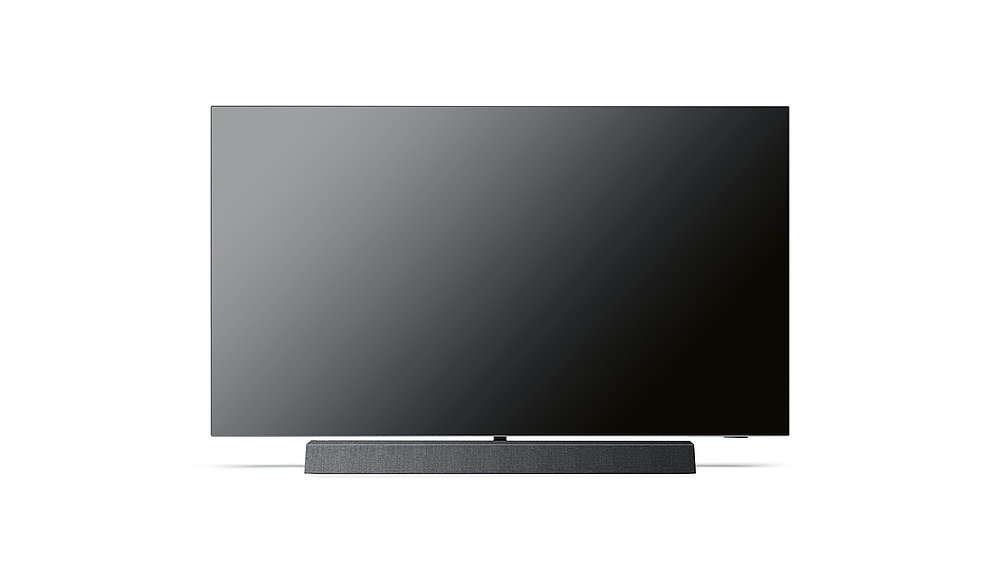 Philips 934 OLED TV | Red Dot Design Award