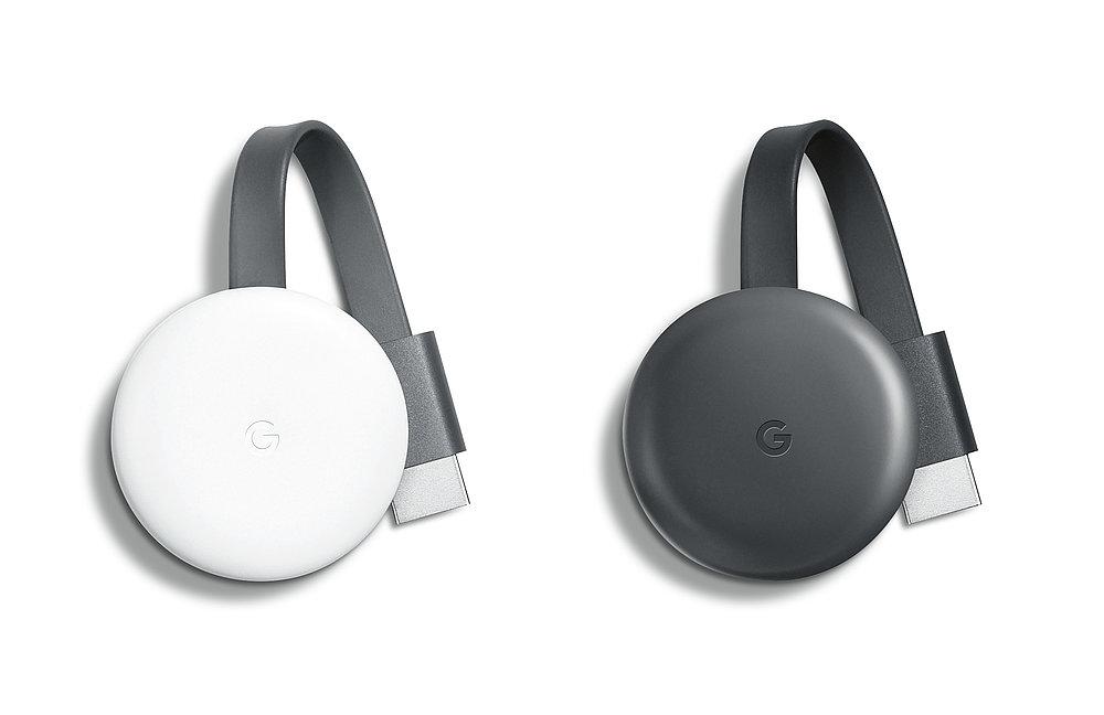 Google Chromecast | Red Dot Design Award