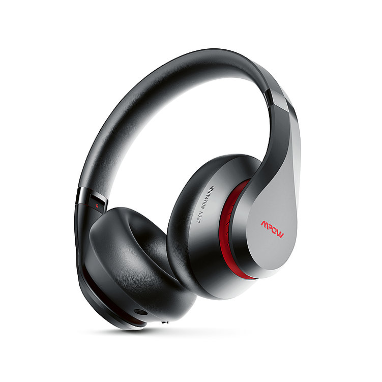 MPOW Bluetooth Headset | Red Dot Design Award
