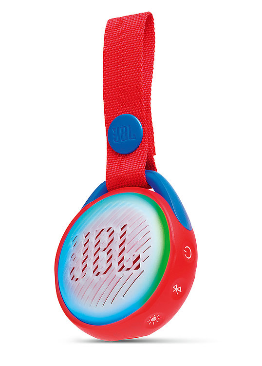 JBL JR Pop | Red Dot Design Award