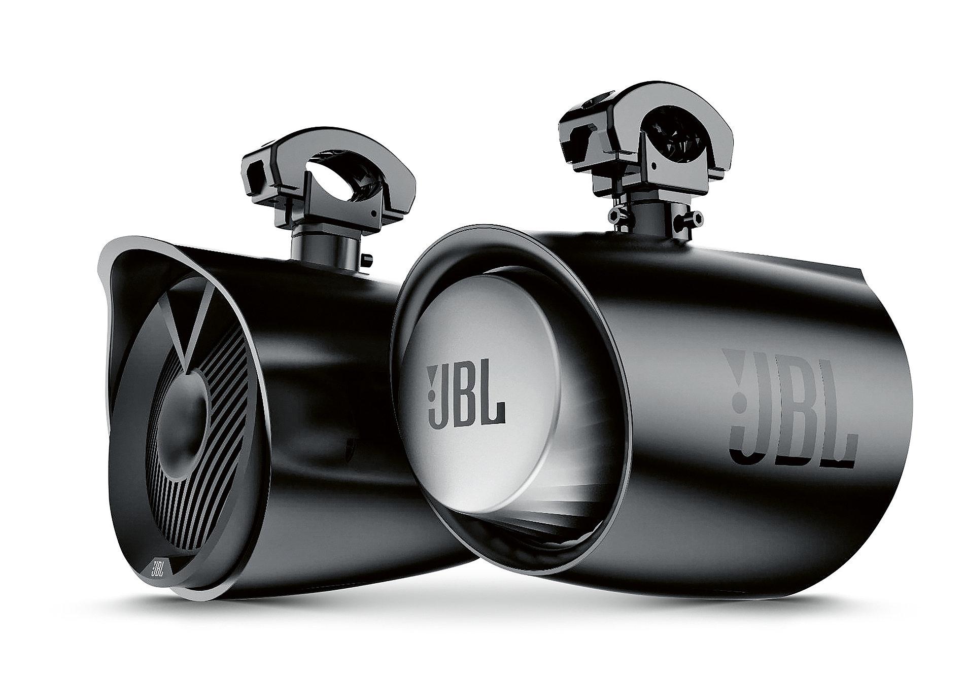 JBL Tower X   Red Dot Design Award