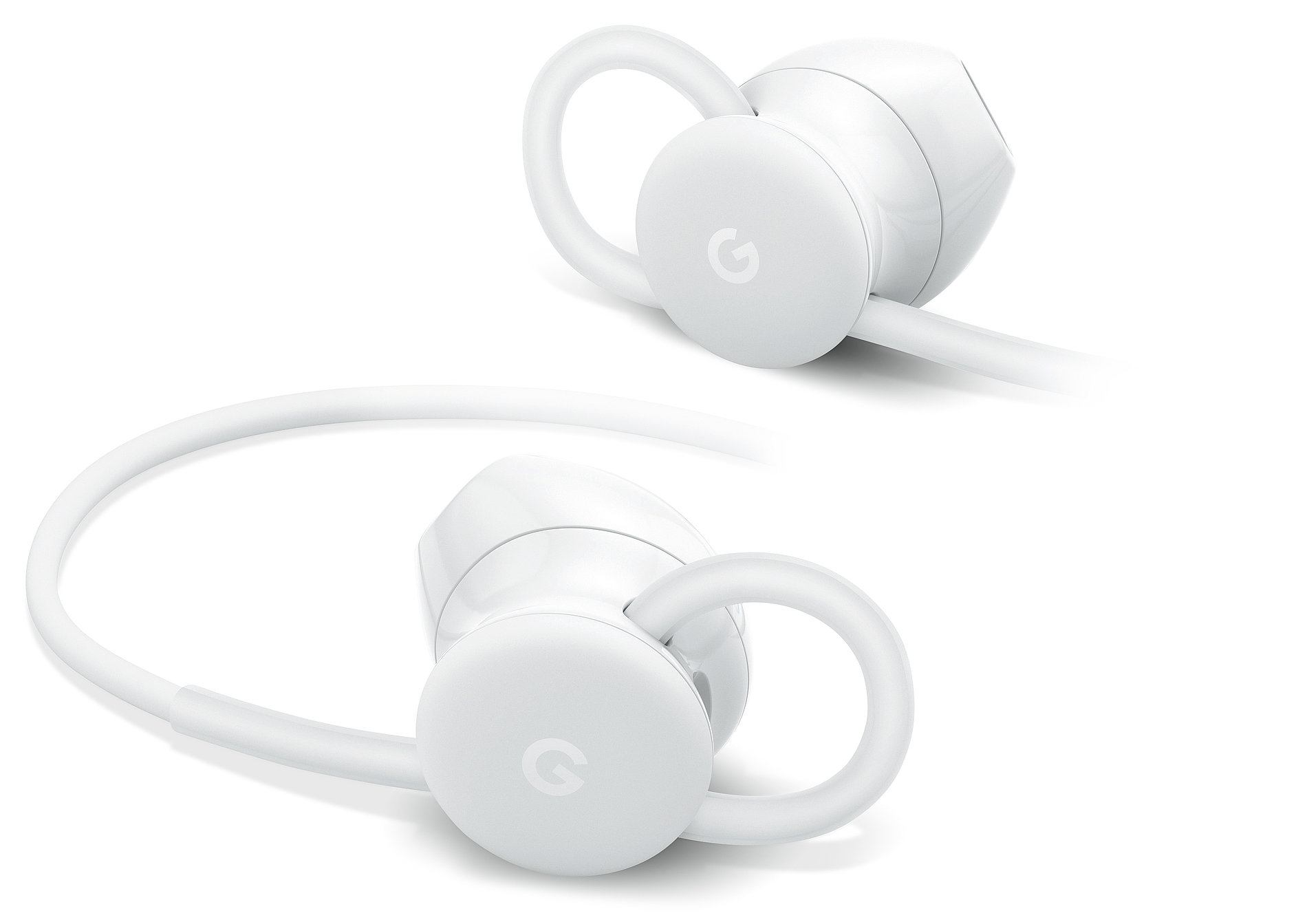 Google Pixel USB-C Earbuds | Red Dot Design Award
