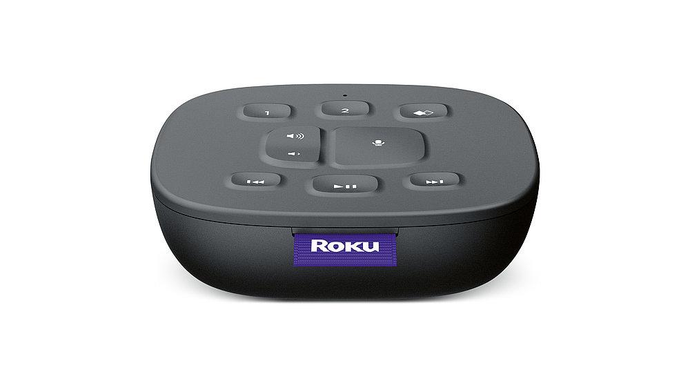 Roku Touch | Red Dot Design Award