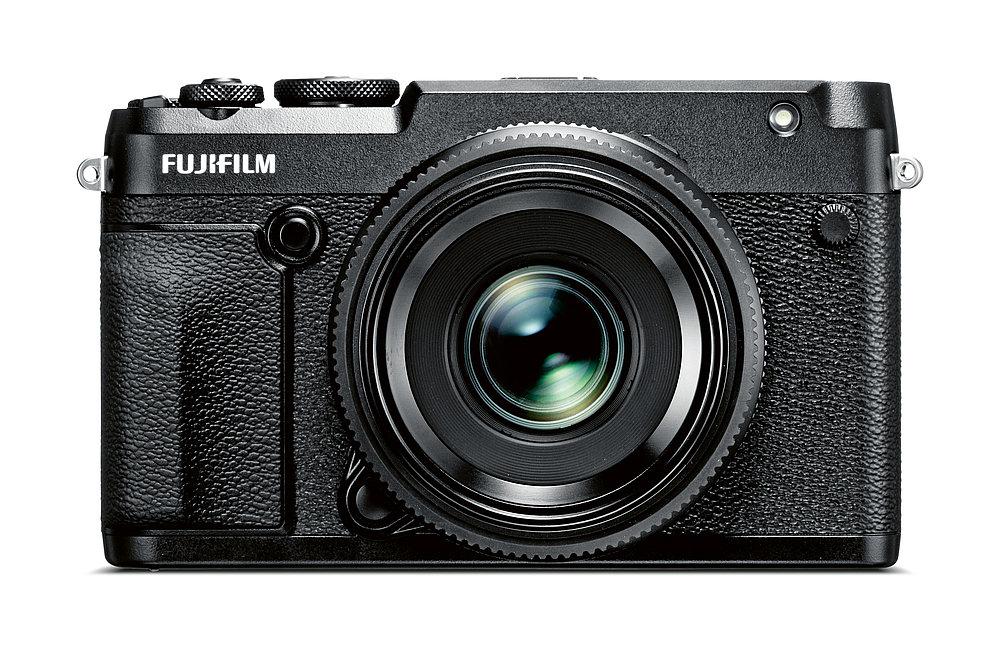Fujifilm GFX 50R | Red Dot Design Award