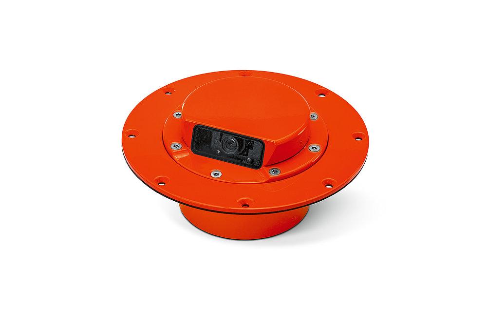 CD-ICX | Red Dot Design Award