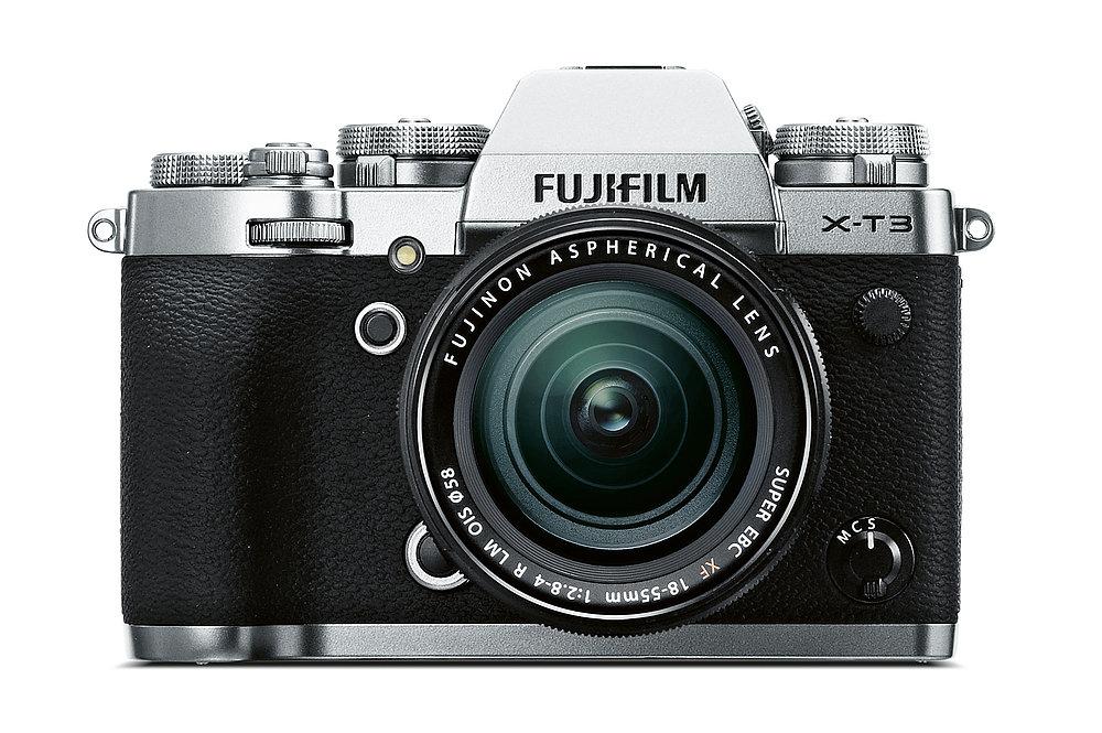 Fujifilm X-T3 | Red Dot Design Award