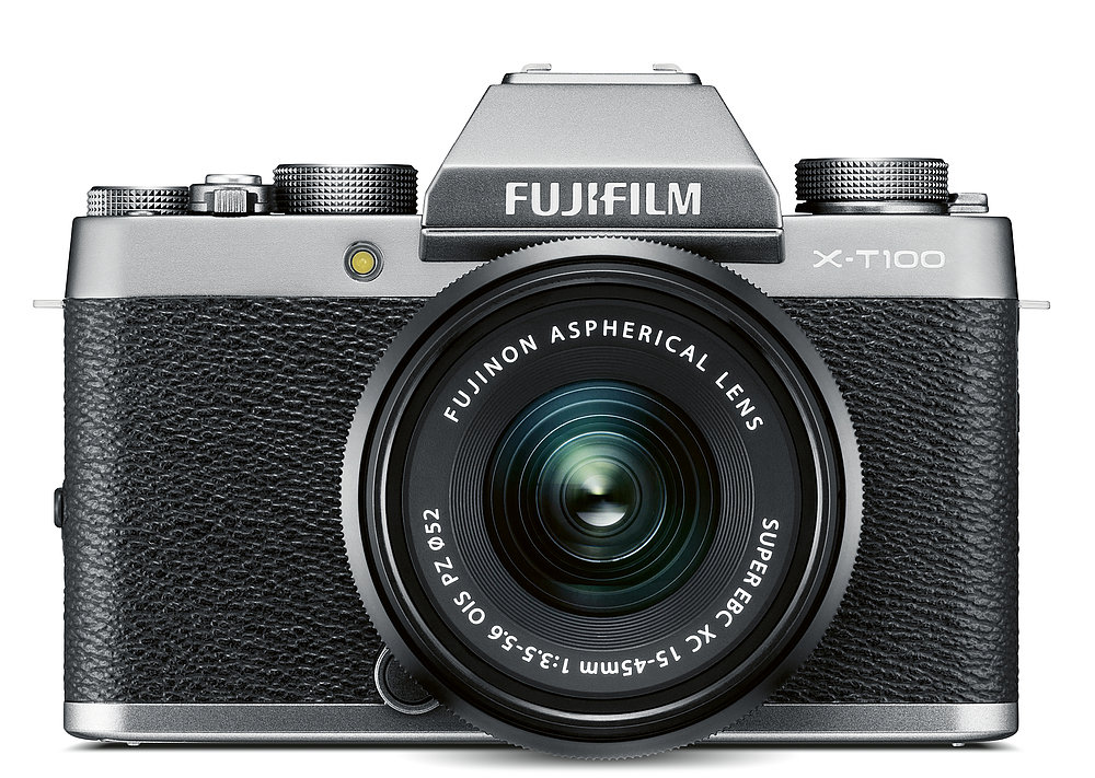 Fujifilm X-T100 | Red Dot Design Award