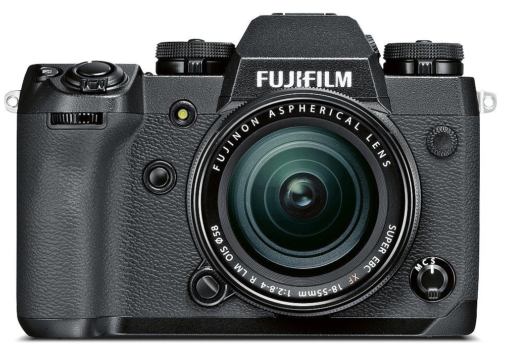 Fujifilm X-H1 | Red Dot Design Award