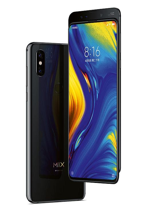 Mi MIX 3 | Red Dot Design Award