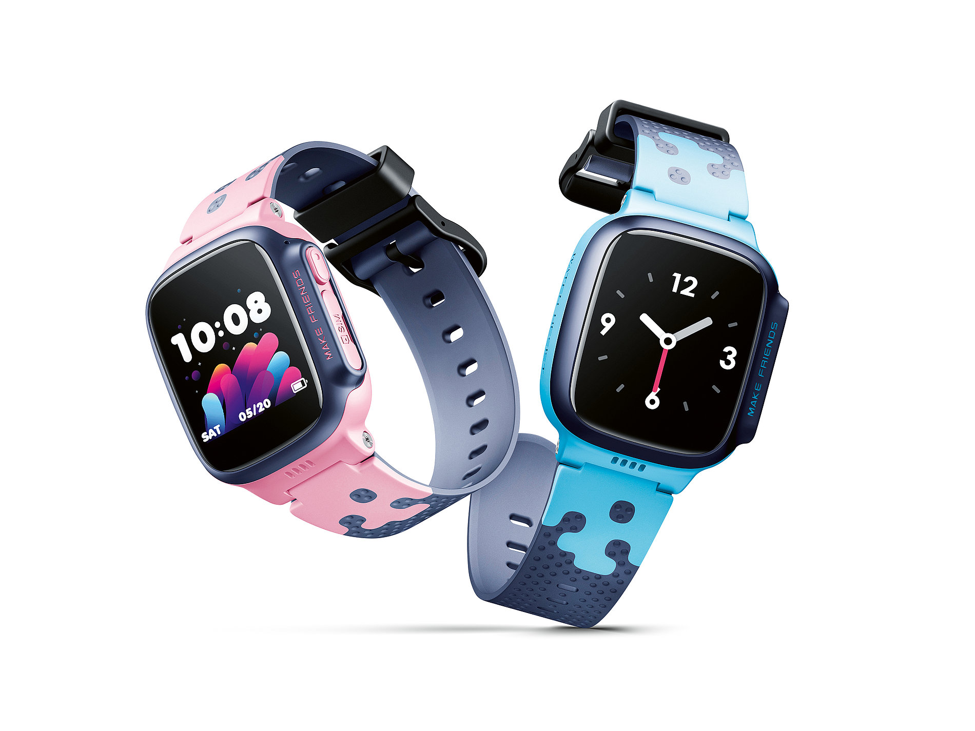 Xiaotiancai Watch Phone Z1 | Red Dot Design Award