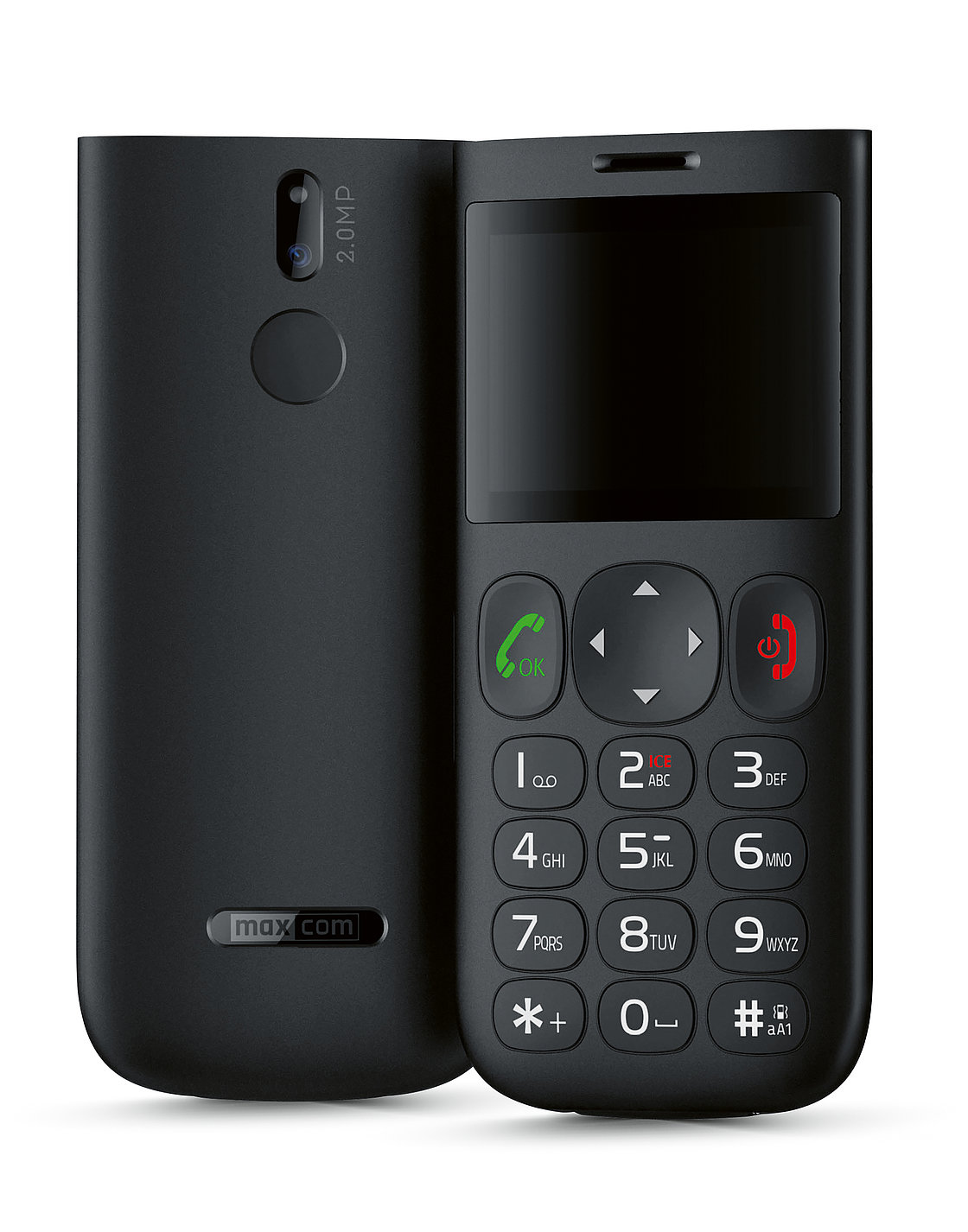 Chocolate MM750 Feature Phone | Red Dot Design Award