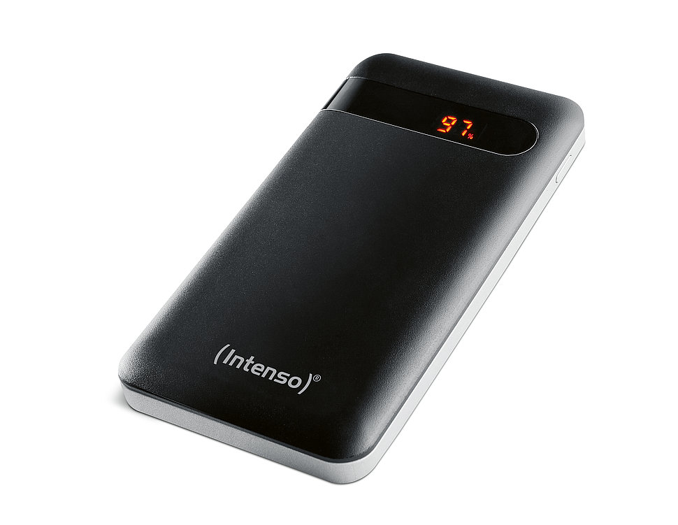Powerbank PD10000 | Red Dot Design Award