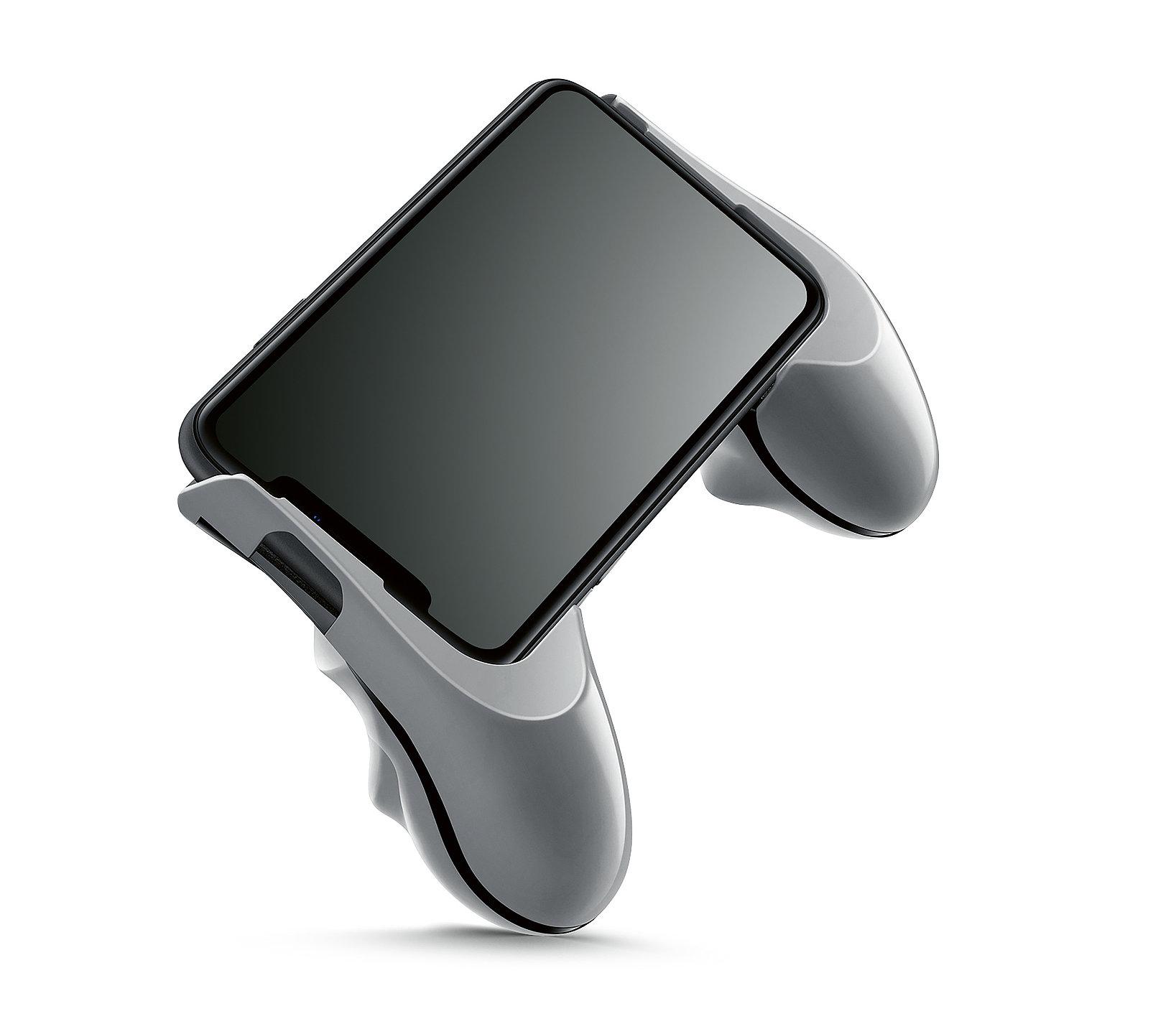 Mobile Game Controller | Red Dot Design Award