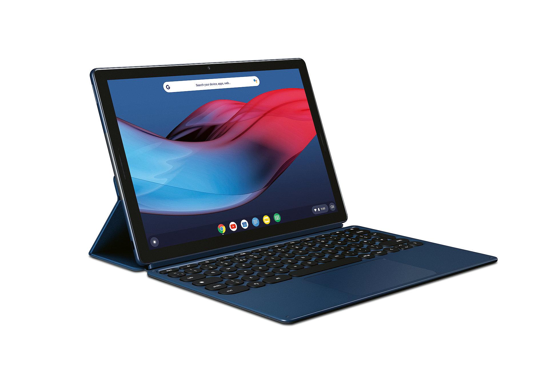 Pixel Slate/Pixel Slate Keyboard | Red Dot Design Award