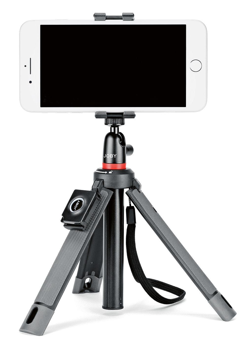JOBY TelePod Mobile | Red Dot Design Award