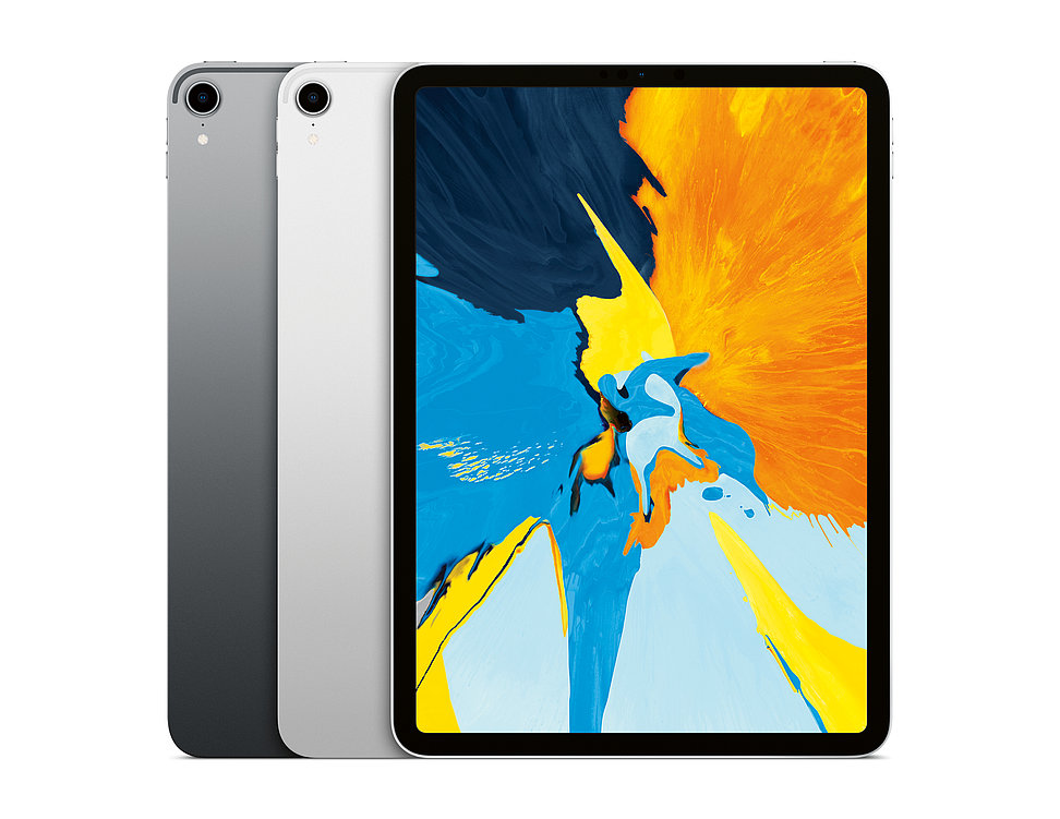 iPad Pro | Red Dot Design Award